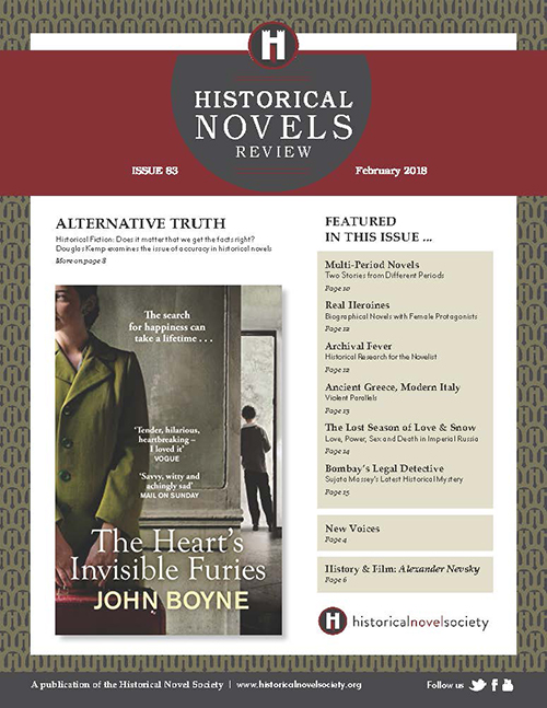 Magazines Archive - Historical Novel Society