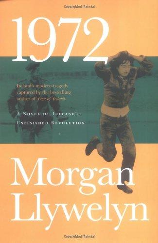 Morgan Llywelyn Archives Historical Novel Society