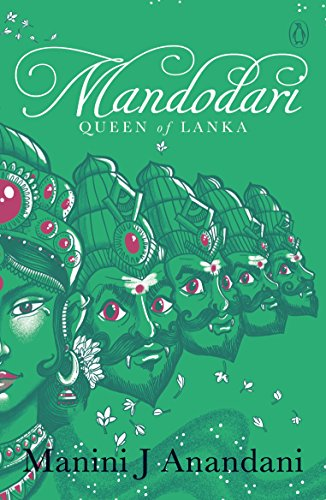 Mandodari: Queen of Lanka - Historical Novel Society
