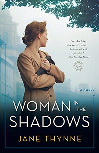 Woman In The Shadows Clara Vine Historical Novel Society