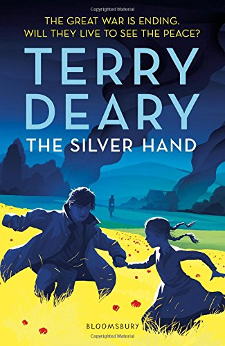 Terry Deary Archives Historical Novel Society