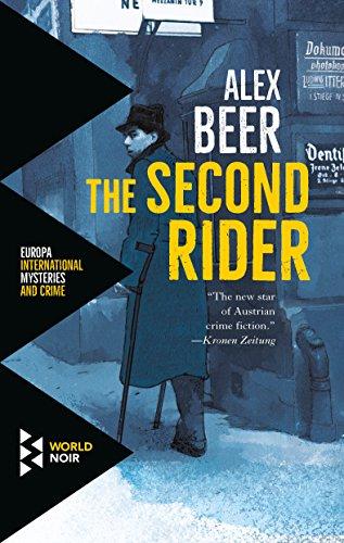 Alex Beer Archives - Historical Novel Society