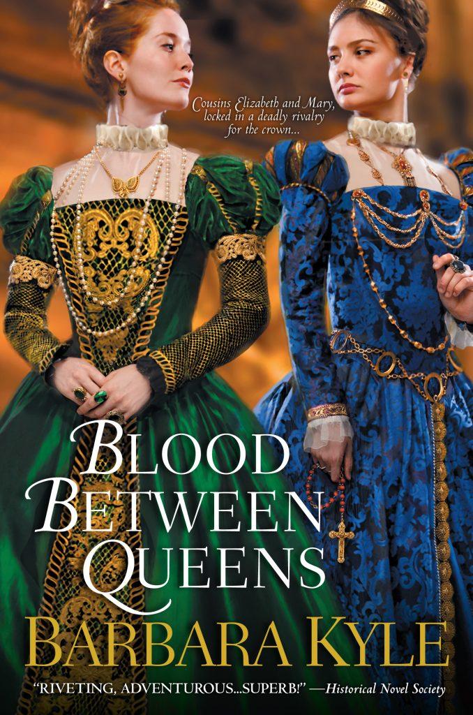Elizabeth and Mary: leadership lost and won - Historical Novel Society