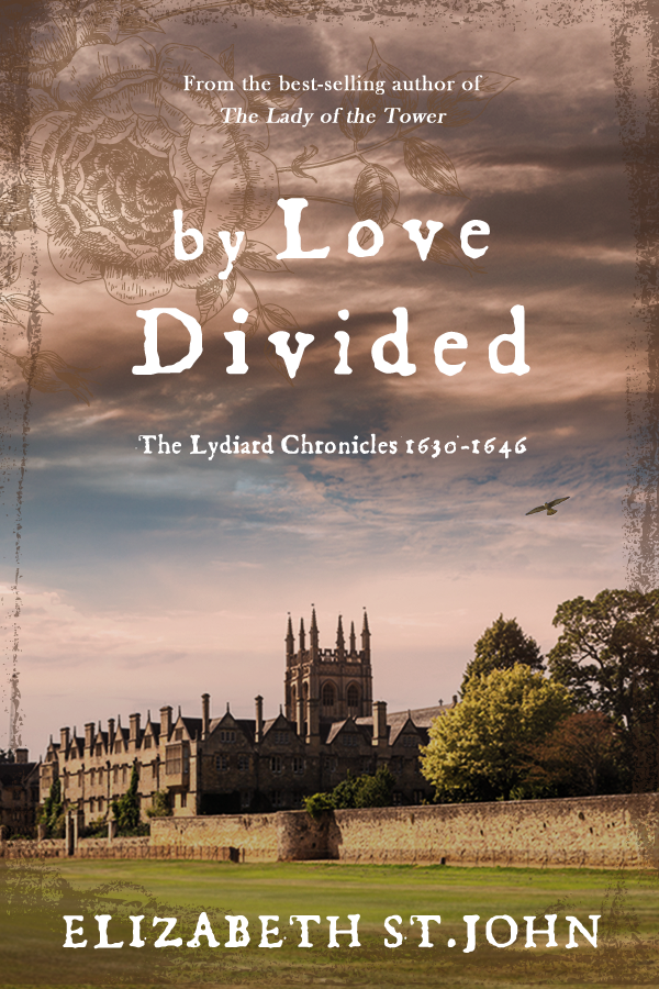 By Love Divided eBook Cover Large