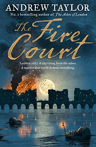 The Fire Court Historical Novel Society