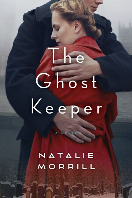 The Ghost Keeper Historical Novel Society