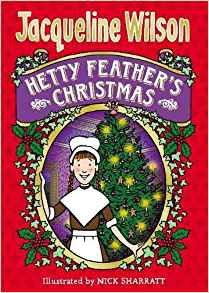 fd88eb07d62 Hetty Feather's Christmas - Historical Novel Society
