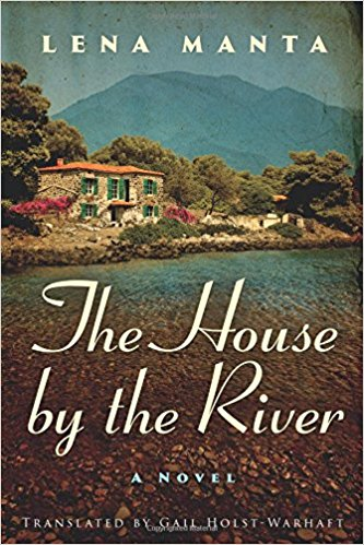 The House By The River Historical Novel Society