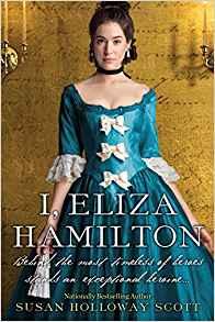 I Eliza Hamilton Historical Novel Society Eliza hamilton holly was the seventh child and second daughter of alexander hamilton and his wife, elizabeth schuyler hamilton. i eliza hamilton historical novel