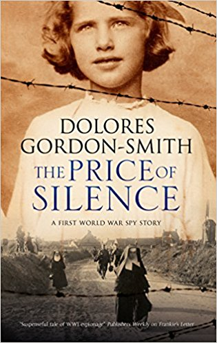 Dolores Gordon Smith Archives Historical Novel Society