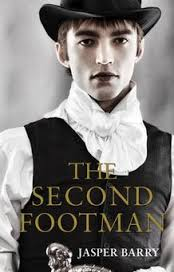 The Second Footman Historical Novel Society