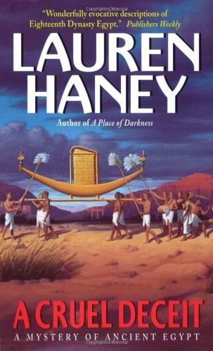 Lauren Haney Archives Historical Novel Society