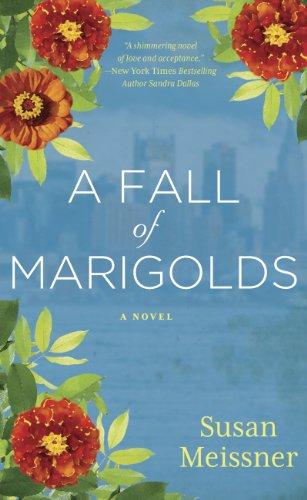 A Fall Of Marigolds Historical Novel Society