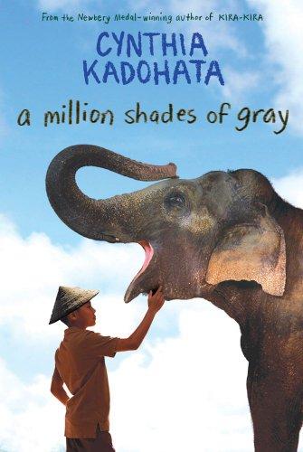 A Million Shades Of Gray Historical Novel Society