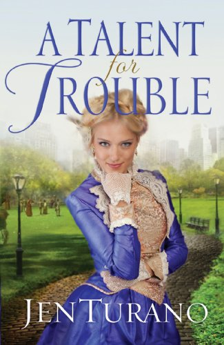A Talent For Trouble Historical Novel Society