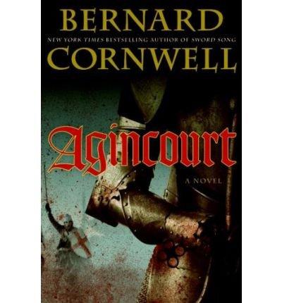 Ebook bernard cornwell agincourt by