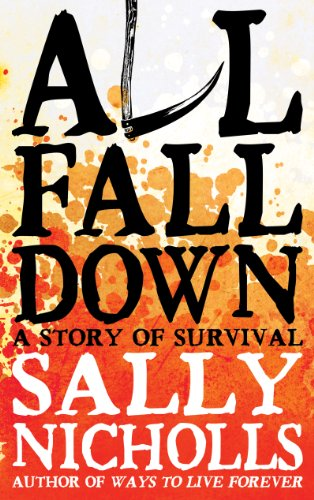 All Fall Down Historical Novel Society