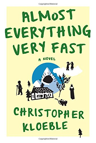 Christopher Kloeble Archives - Historical Novel Society