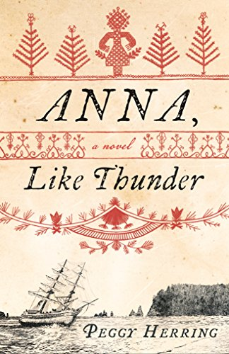 Anna, Like Thunder - Historical Novel Society