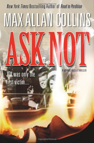 Ask Not Historical Novel Society