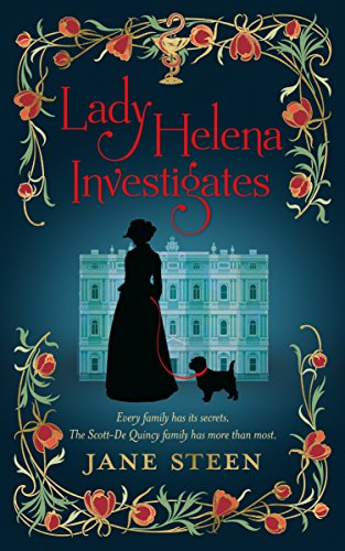 Jane Steen Archives - Historical Novel Society
