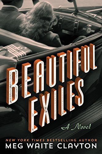 Beautiful Exiles Historical Novel Society