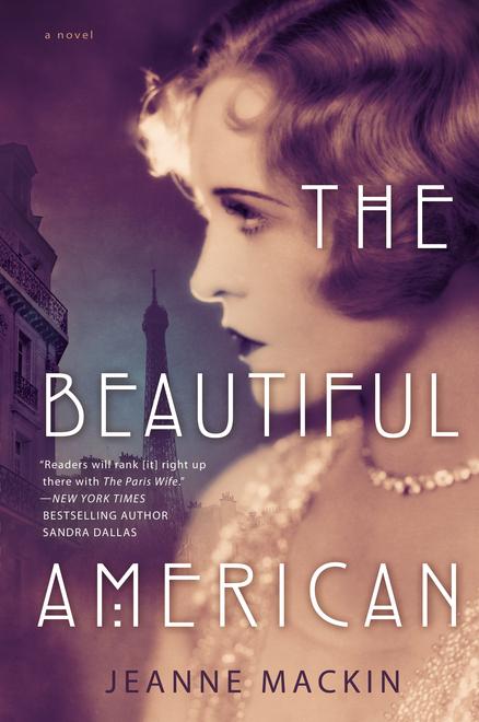 The Beautiful American Historical Novel Society