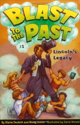 The Past as Legacy