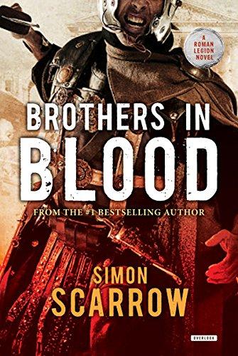 Simon Scarrow Archives Historical Novel Society