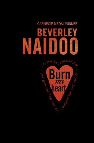 Burn My Heart Historical Novel Society