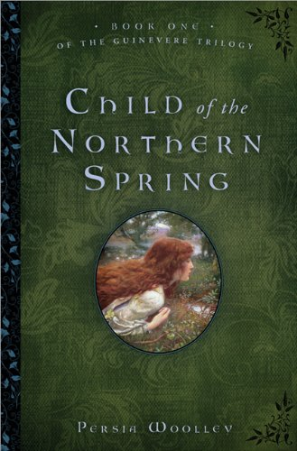 Child Of The Northern Spring Historical Novel Society