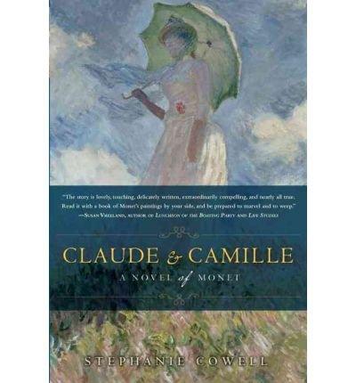 1360362a2 Claude & Camille - Historical Novel Society