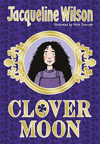 Clover Moon Historical Novel Society