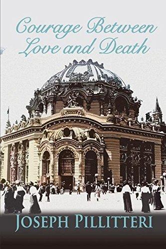Joseph Pillitteri Archives - Historical Novel Society