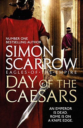 Day Of The Caesars Historical Novel Society