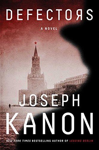 Joseph Kanon Archives Historical Novel Society