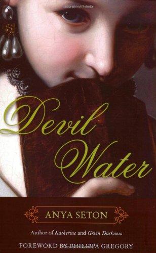 Devil Water Historical Novel Society