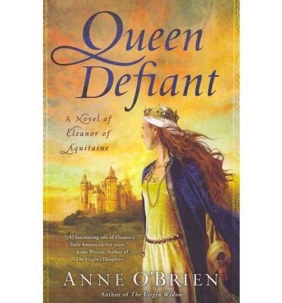 Anne O'Brien Archives - Historical Novel Society