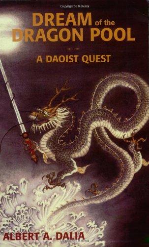 Dream Of The Dragon Pool A Daoist Quest Historical Novel Society
