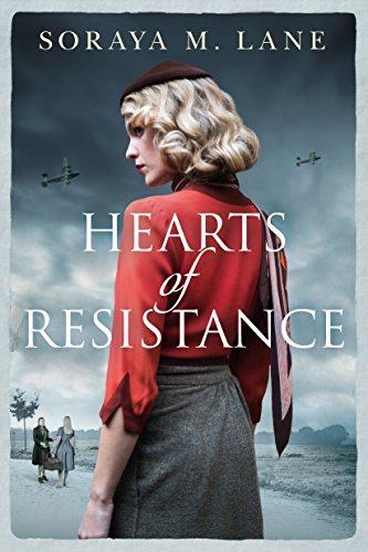 d3865b64ef1 Hearts of Resistance - Historical Novel Society
