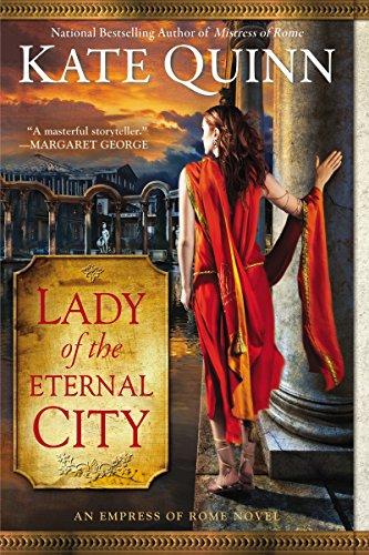 Lady Of The Eternal City Historical Novel Society