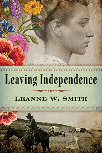 Leanne W  Smith Archives - Historical Novel Society