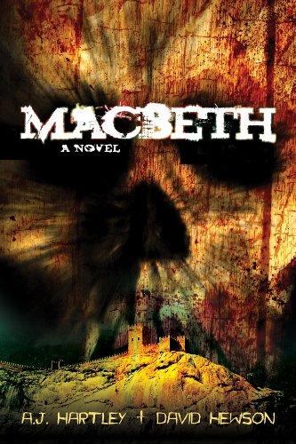 72dc1451e24bdc Macbeth  A Novel - Historical Novel Society