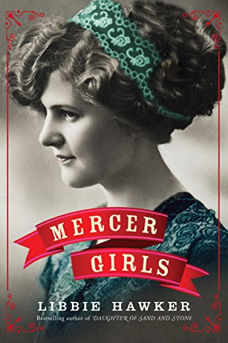 Mercer Girls Historical Novel Society