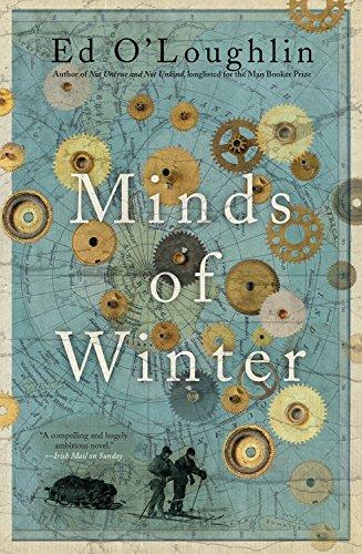Minds Of Winter Historical Novel Society