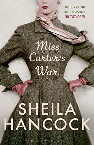 Miss Carters War Historical Novel Society