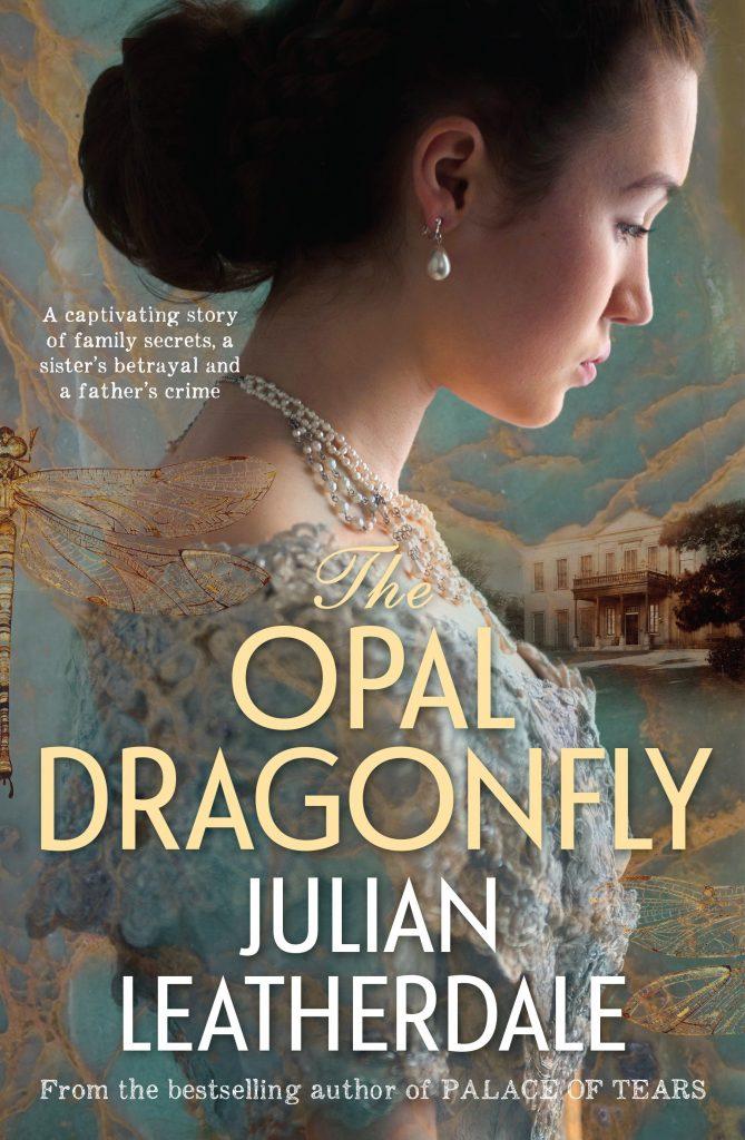 neuer Stil von 2019 heiße neue Produkte 100% Qualitätsgarantie The Opal Dragonfly - Historical Novel Society