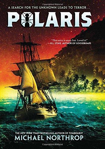 Polaris - Historical Novel Society