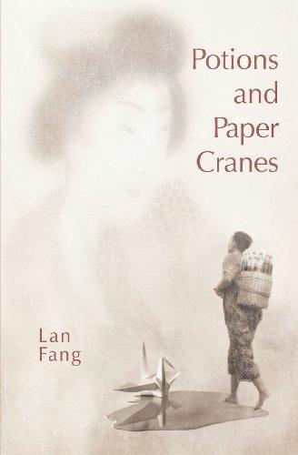 Lan Fang Archives - Historical Novel Society