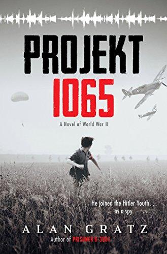 Projekt 1065 Historical Novel Society